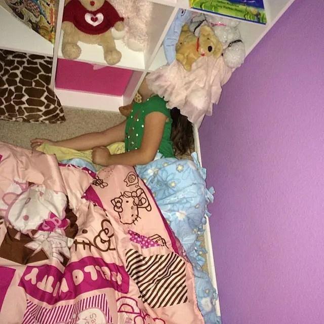 niños dormidos 1