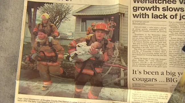 agradece bombero 1