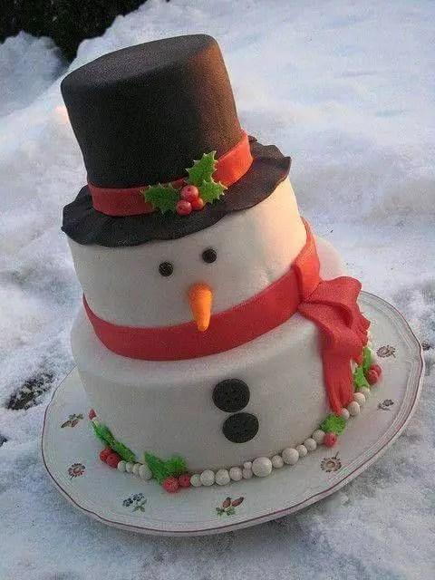 pasteles navideños 21