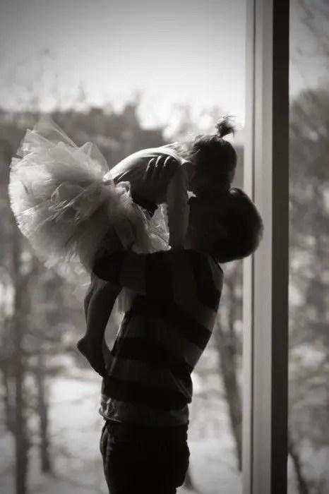momento especial padre e hija 13