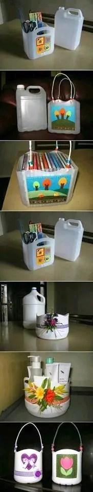 reciclar botellas 14