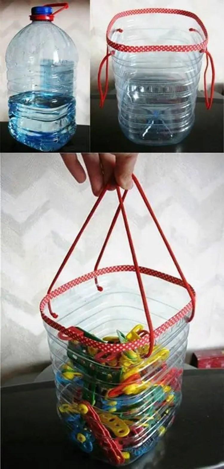reciclar botellas 17