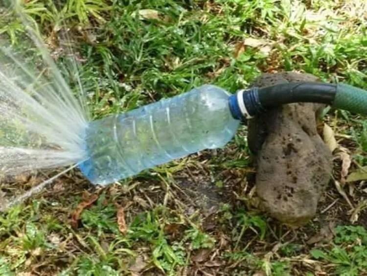 reciclar botellas 2