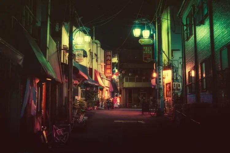 tokio de noche 14