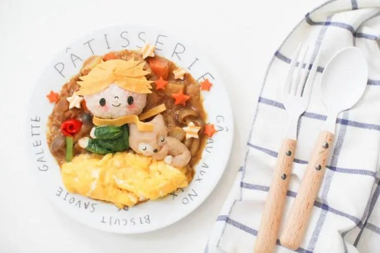 comida cartoon 12