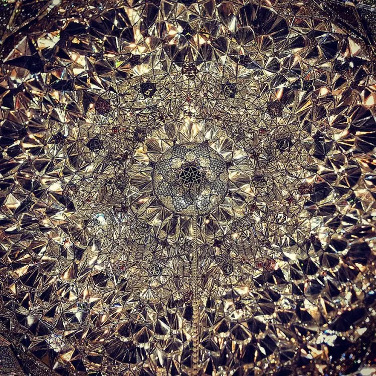 hermosa mezquita en iran 8