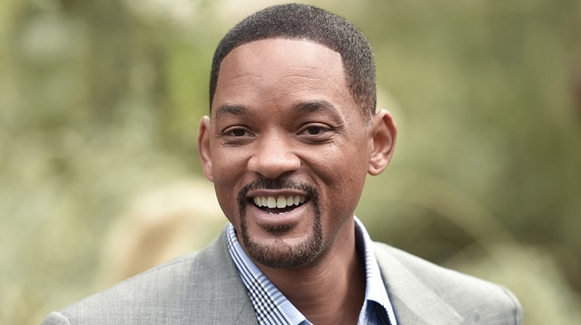 Mr. July (Will Smith)