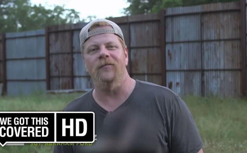 "The Walking Dead ""A Farewell to Fans From the Fallen"" Part 2 Featurette [HD]"