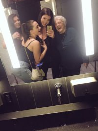 This Girls' Night Out Took An Adorable Turn When They Had ...