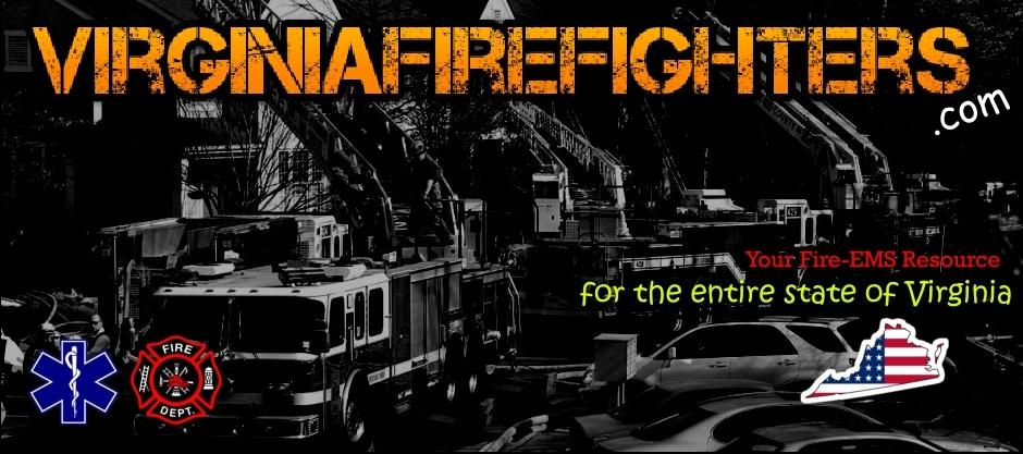 VirginiaFirefighters - Firefighter / EMS Jobs  employment