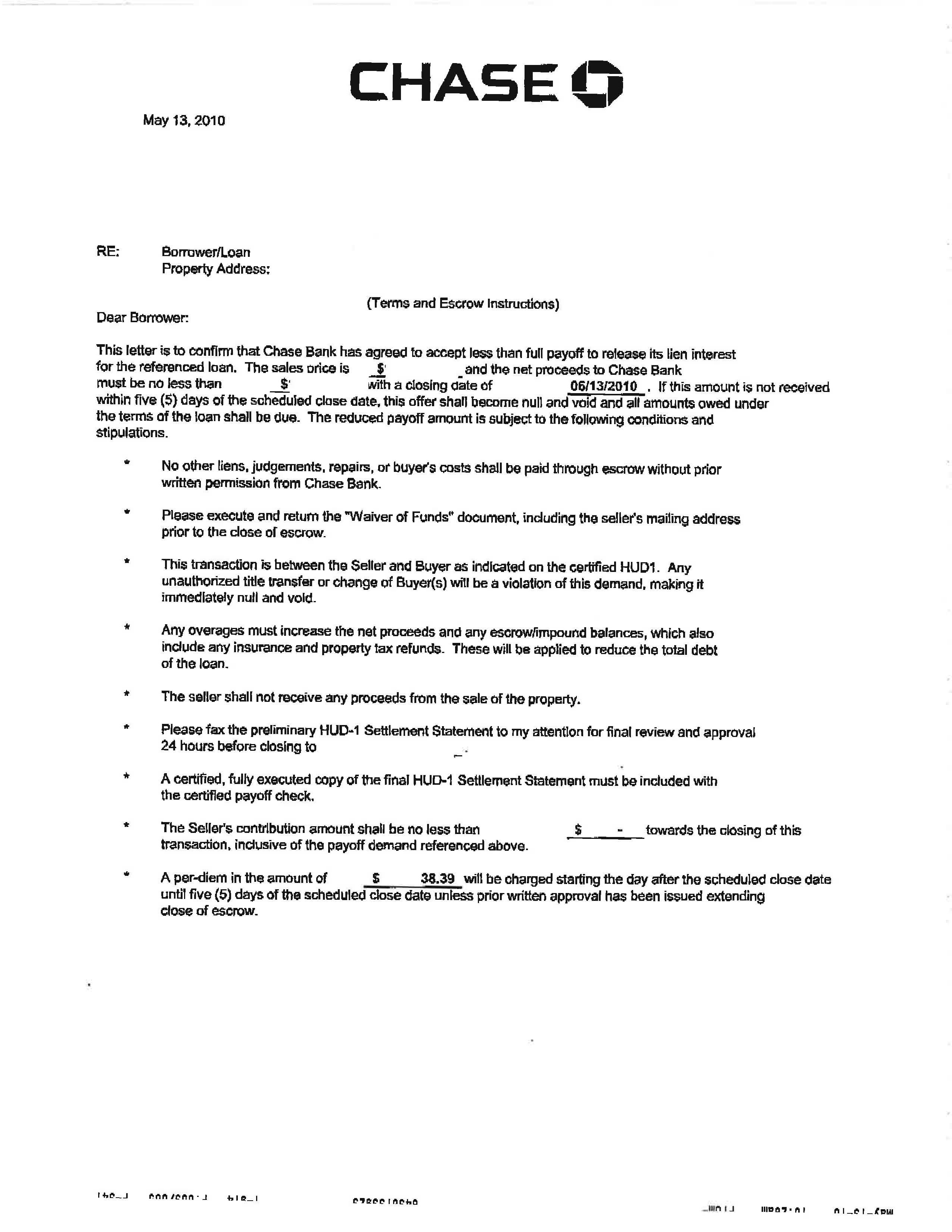 Request Letter For Bill Approval – Debit Note Letter Sample