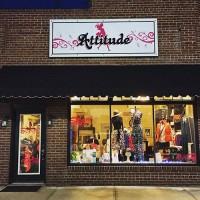 Attitude Boutique
