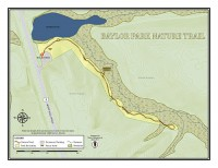 Baylor Park Nature Trail