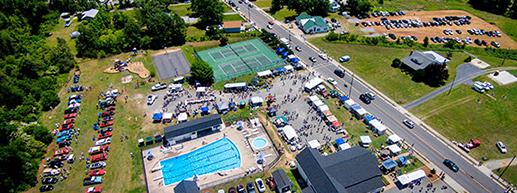 deltaville seafood festival