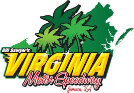 VA Speedway logo