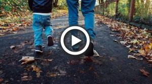 dad-son-hike