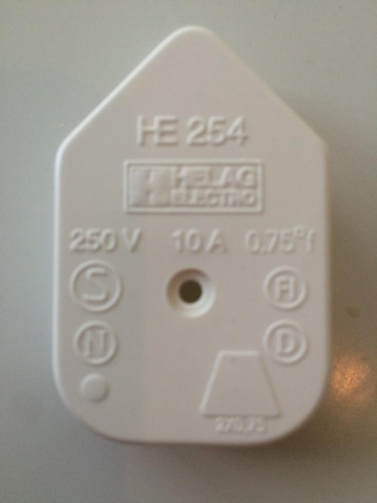 Y connector