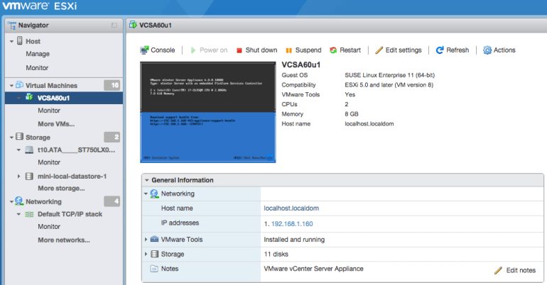 deploy-vcsa-using-embedded-host-client-8