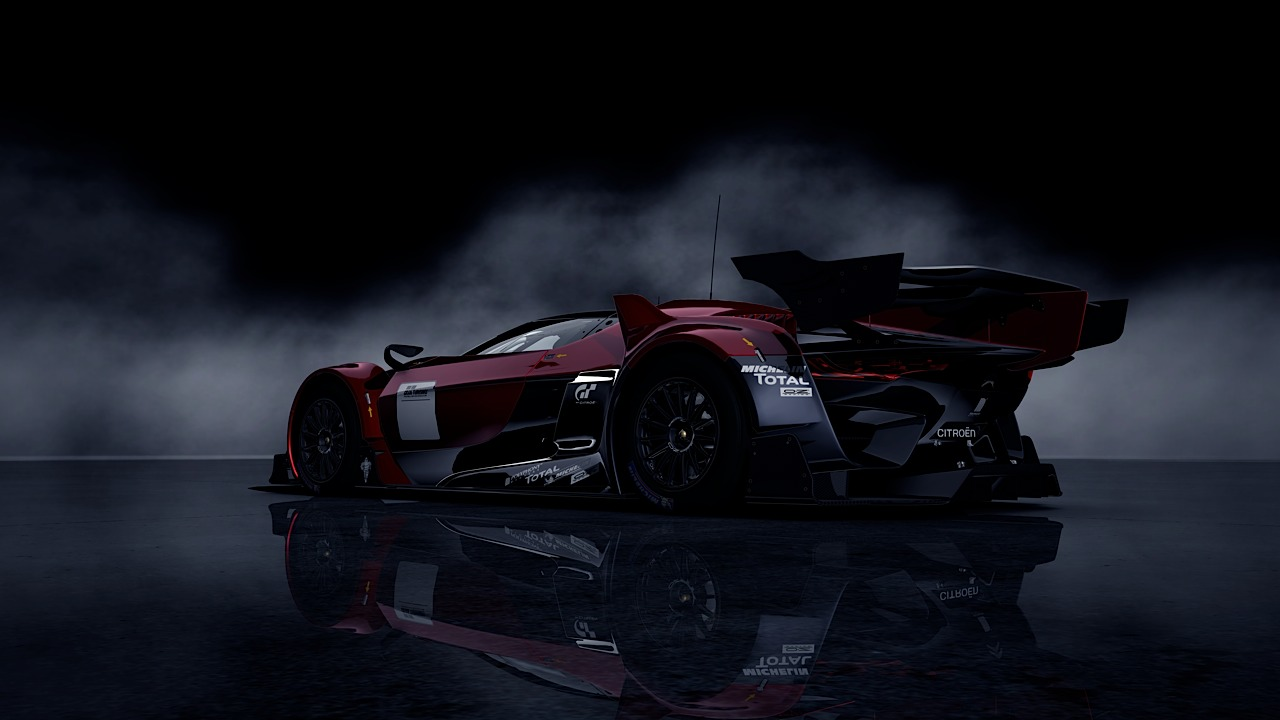 Cool Race Car Wallpaper Gran Turismo 5 Tokyo Game Show Screenshots Virtualr