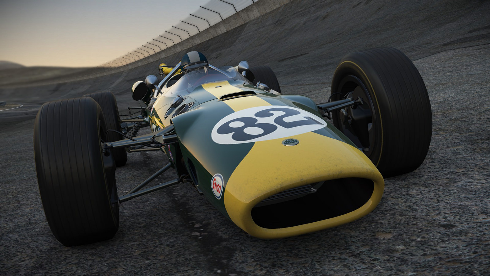 Car Wallpaper 1 40 Project Cars Classic Lotus Track Expansion Out