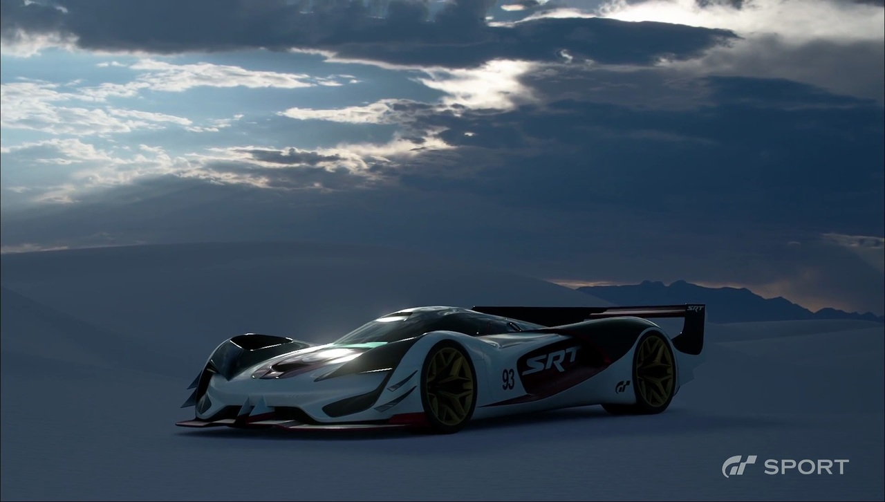 Wallpaper Amazing Convertible Cars Check Out New Gran Turismo Sport Photo Mode Shots