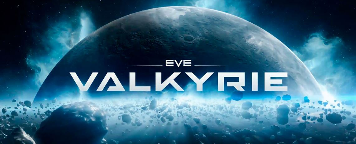 Download Eve Valkyrie VR game PC 2017