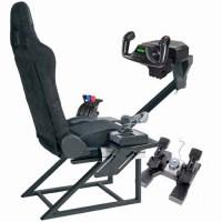 VR Flight Simulator - Virtual reality huren