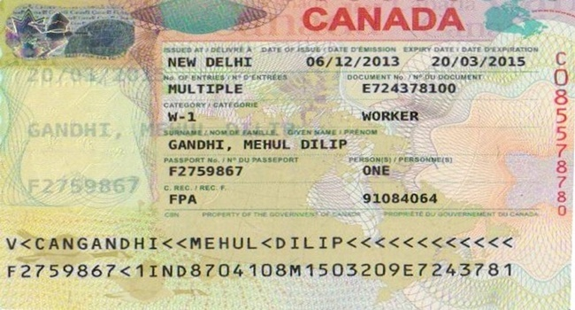 everything you need to know about canada visa