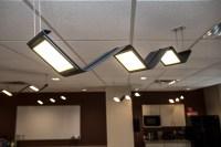 Workplace Lighting   Office Lighting Designs   Visa Lighting