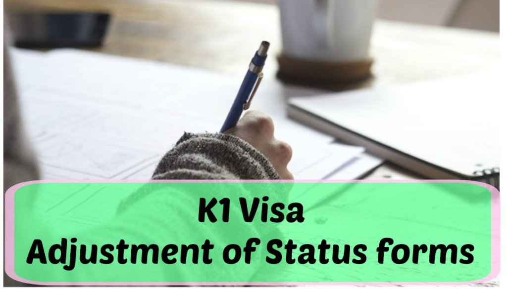 cover letter adjustment of status