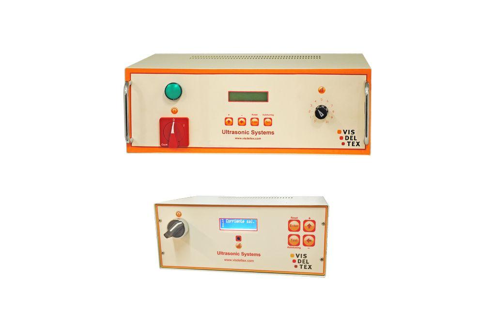 Equipos digitales ultrasonidos Visdeltex