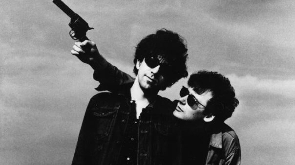 Jesus and Mary Chain no Cultura Inglesa Festival 2014