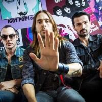 30 Seconds to Mars tour 2014 na América Latina - Reagendado para Out/14