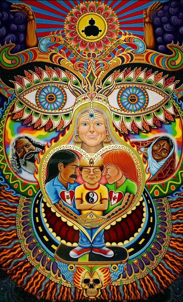 United States Wallpaper Iphone Chris Dyer Visionary Arts Foundation