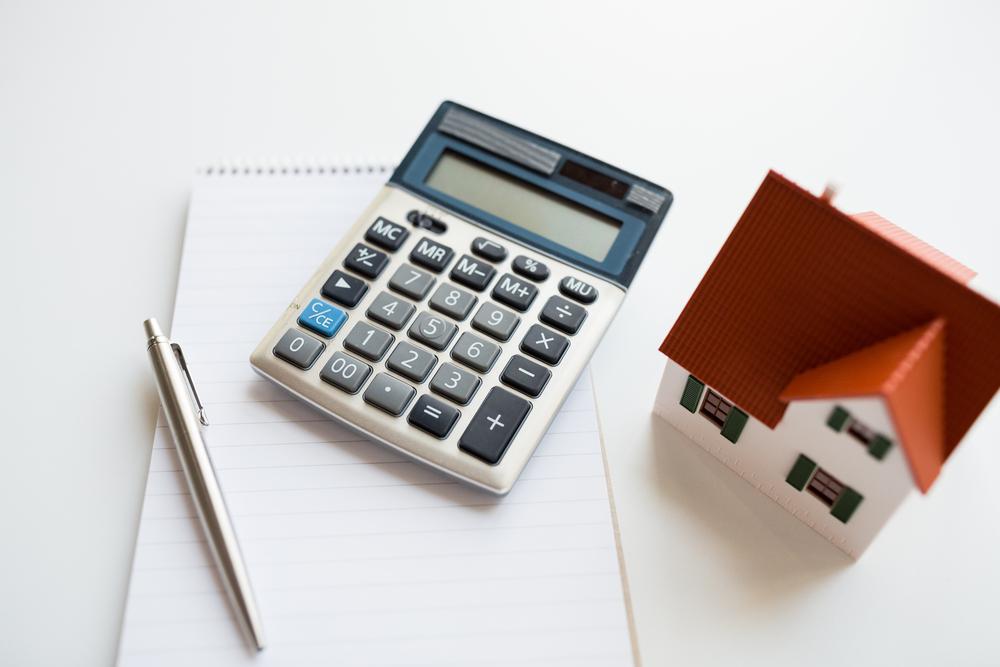 Mortgage Calculators VisionBank