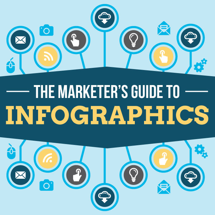 Pretty and pretty useful How to create awesome infographics