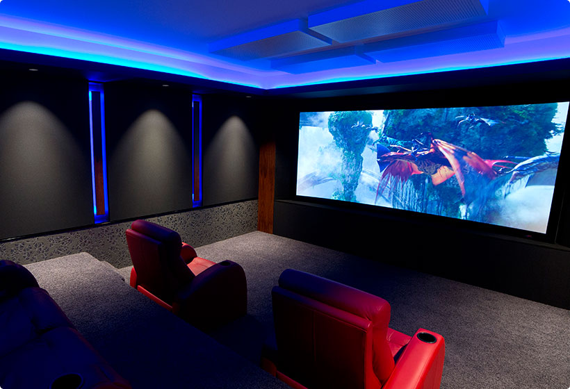 3d Wallpaper For Living Room Wall Home Theatre Adelaide Vision Living Are Adelaide S Home