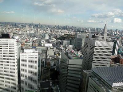 Japan - Tokyo Metropolitan Government Offices (20).JPG