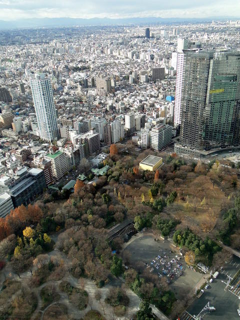 Japan - Tokyo Metropolitan Government Offices (22).JPG
