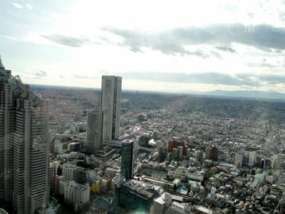 Japan - Tokyo Metropolitan Government Offices (25).JPG