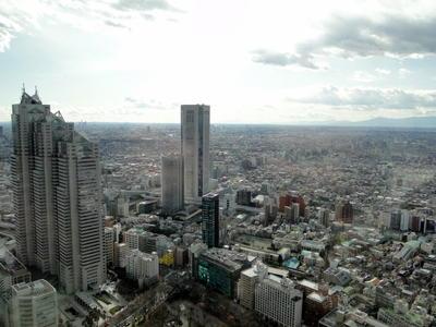 Japan - Tokyo Metropolitan Government Offices (6).JPG