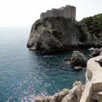 Dubrovnik From Above–Old City Walls Tour