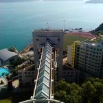 Beautiful HKUST Campus : Scenic Morning Stroll
