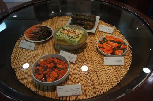 Kimchi Museum - Seoul (8).JPG