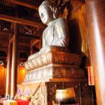 Jing'an Temple : Shanghai