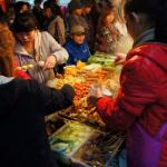 Chinese Street Food : Zhong Shan shopping street – Xiamen