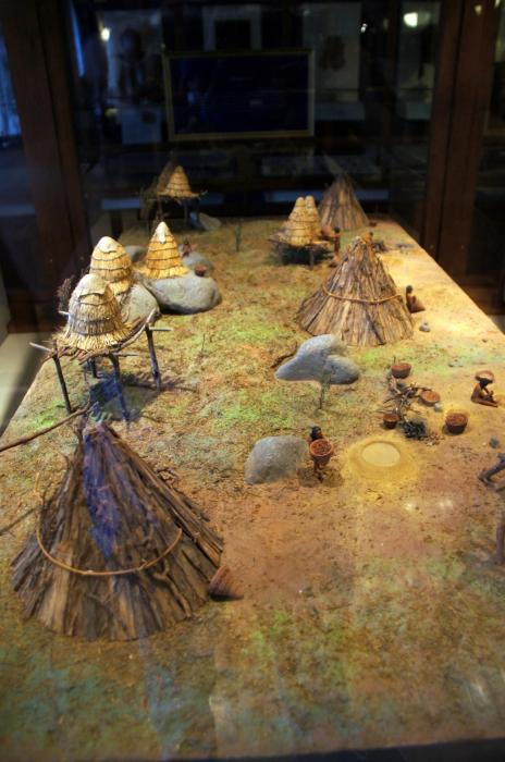 Peabody Museum of Archaeology and Ethnology (25).JPG