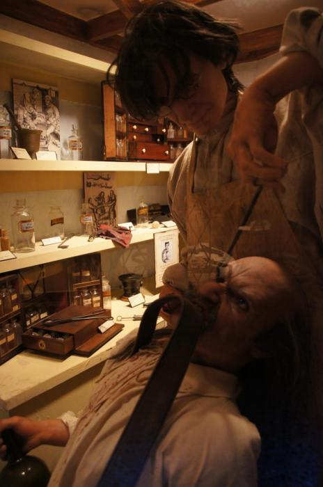 Pirate & Treasure Museum Saint Augustine (7).JPG