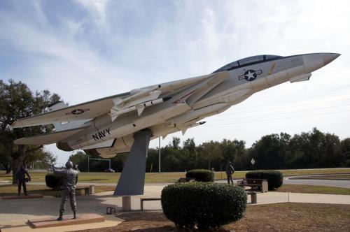 National Naval Aviation Museum Pensacola (39).JPG
