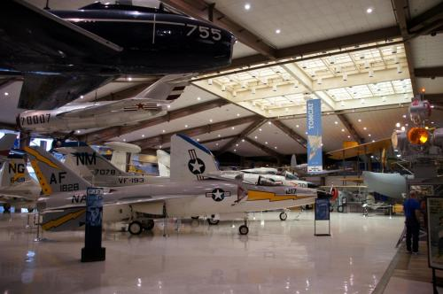 National Naval Aviation Museum Pensacola (40).JPG